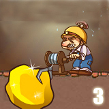 لعبة منجم الذهب 2015