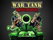 حرب الدبابات المدمرة