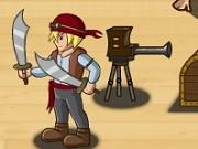 اكشن القراصنة
