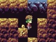 اكشن الألغام والذهب