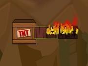 حرق كل شيء
