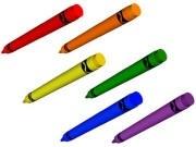 تعلم اسماء الألوان بالانجليزية
