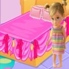 العاب ديكور وترتيب غرف الطفل