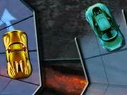 لعبة موقف سيارات