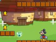 لعبة ميكى ماوس مغامرة2