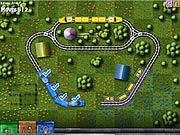 لعبة تحويلة السكك الحديدية2