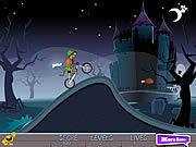 لعبة دراجة سكوبى دو