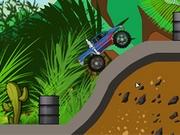 لعبة شاحنة لتعليم القيادة