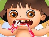علاج اسنان دورا