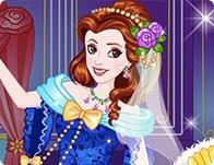 تلبيس الأميرة بيلا | العاب تلبيس