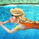 حمام سباحة الاميرة السا