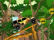 لعبة شاحنة إكسبلورر