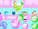 لعبة كعكة خرافية 2015