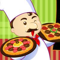 صانع البيتزا الاعظم