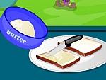 الجبنة الايرلندية المشوية 2015