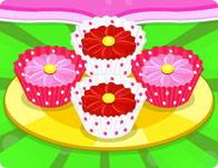 تحضير بوريو الزهور لعيد الام