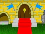 لعبة الهروب من القلعة