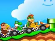 سباق سوبر ماريو2