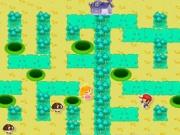 لعبة مغامرة ماريو والاميرة