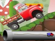 لعبة ماريو شاحنة المغامرات