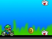 لعبة محرك سوبر ماريو2