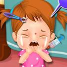 علاج الطفل الشقي