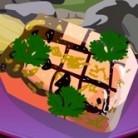 لعبة شوي استيك التونة