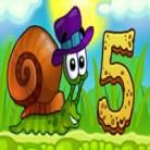 الحلزون بوب 5