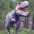 هروب الديناصور دينو