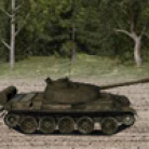 حرب الدبابات الخطرة