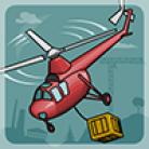 حمولة طائرة الهليكوبتر