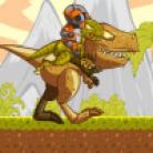 طيران الديناصور ريكس