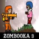 قتل الزومبي بالبازوكا