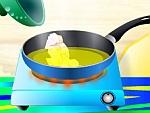 طبخ المكرونة