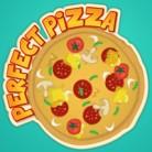 العثور على مكونات البيتزا