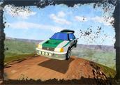 مسرح السباقات السريعة