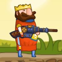 الملك القوي