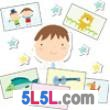 برنامج تعليم الاطفال الاشكال