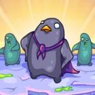 لعبة هجوم البطريق الزومبي